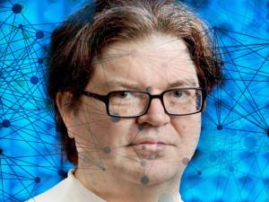Photo by Randi Klett - Deep Learning expert Yann LeCun leads Facebook's AI research lab